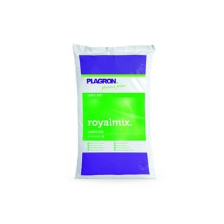 Plagron Royal Mix 50l konventionelle Blumenerde