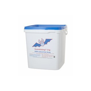 Guanokalong Powder 5 Kg