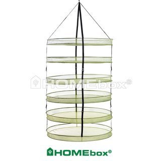Homebox Drynet 90cm  6Etagen